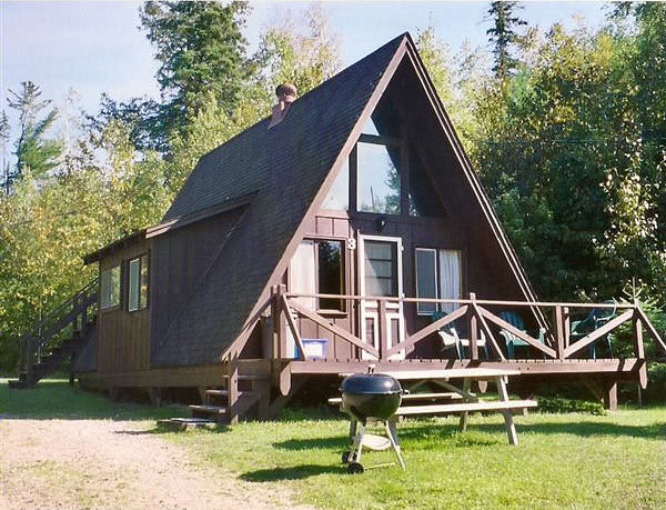 Latourell S Resort Cabins On Moose Lake Near The Bwca